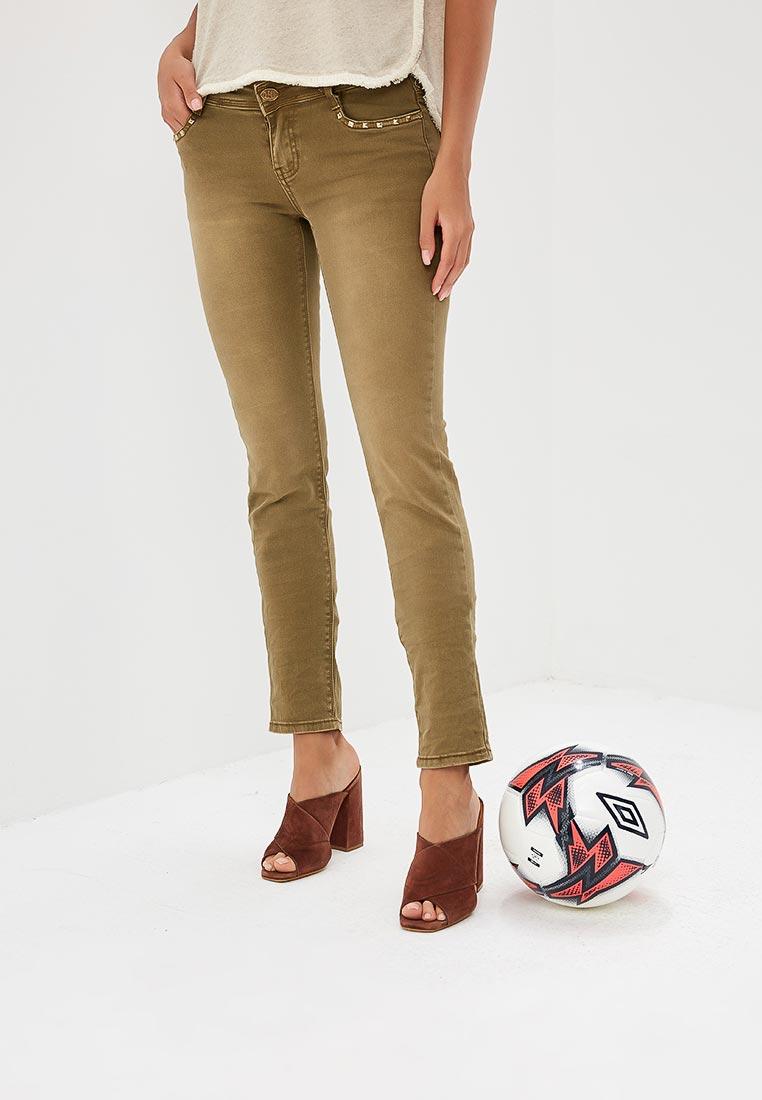 Женские зауженные брюки Custo Barcelona 2992505: изображение 1