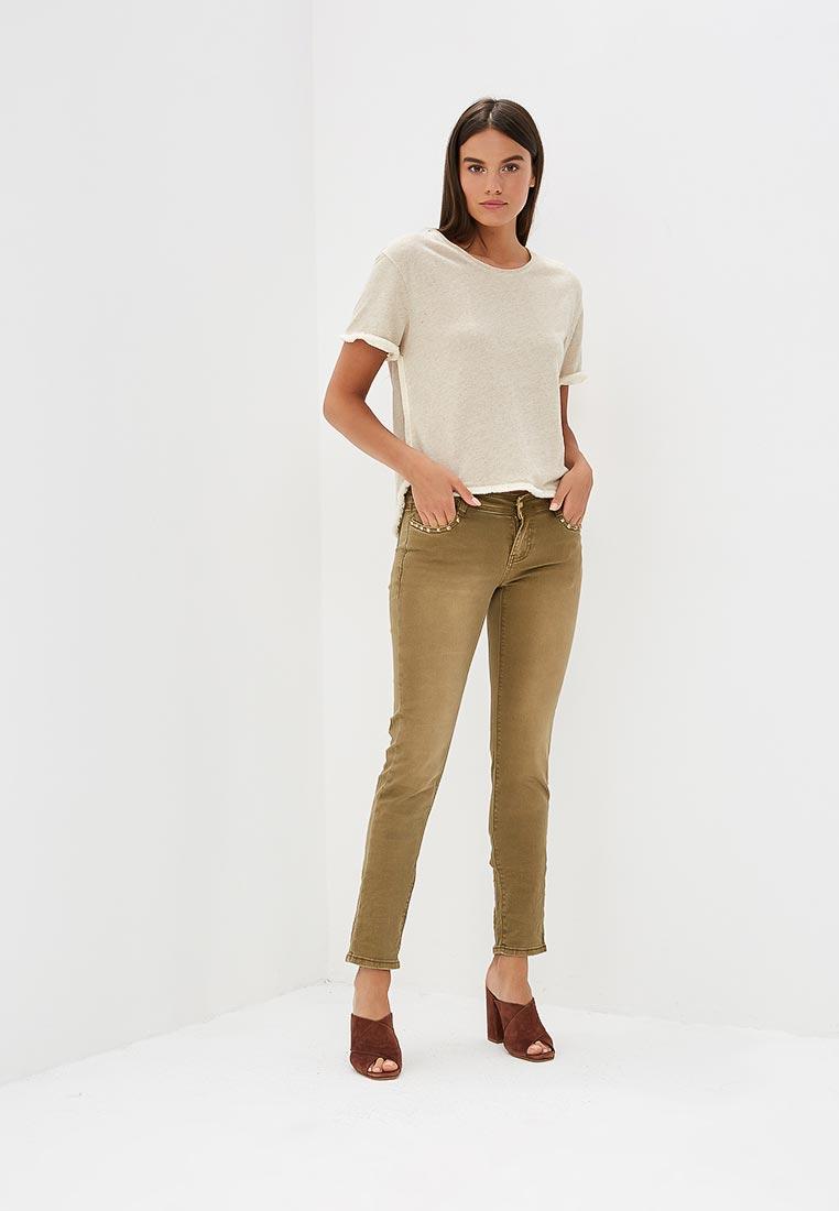 Женские зауженные брюки Custo Barcelona 2992505: изображение 3