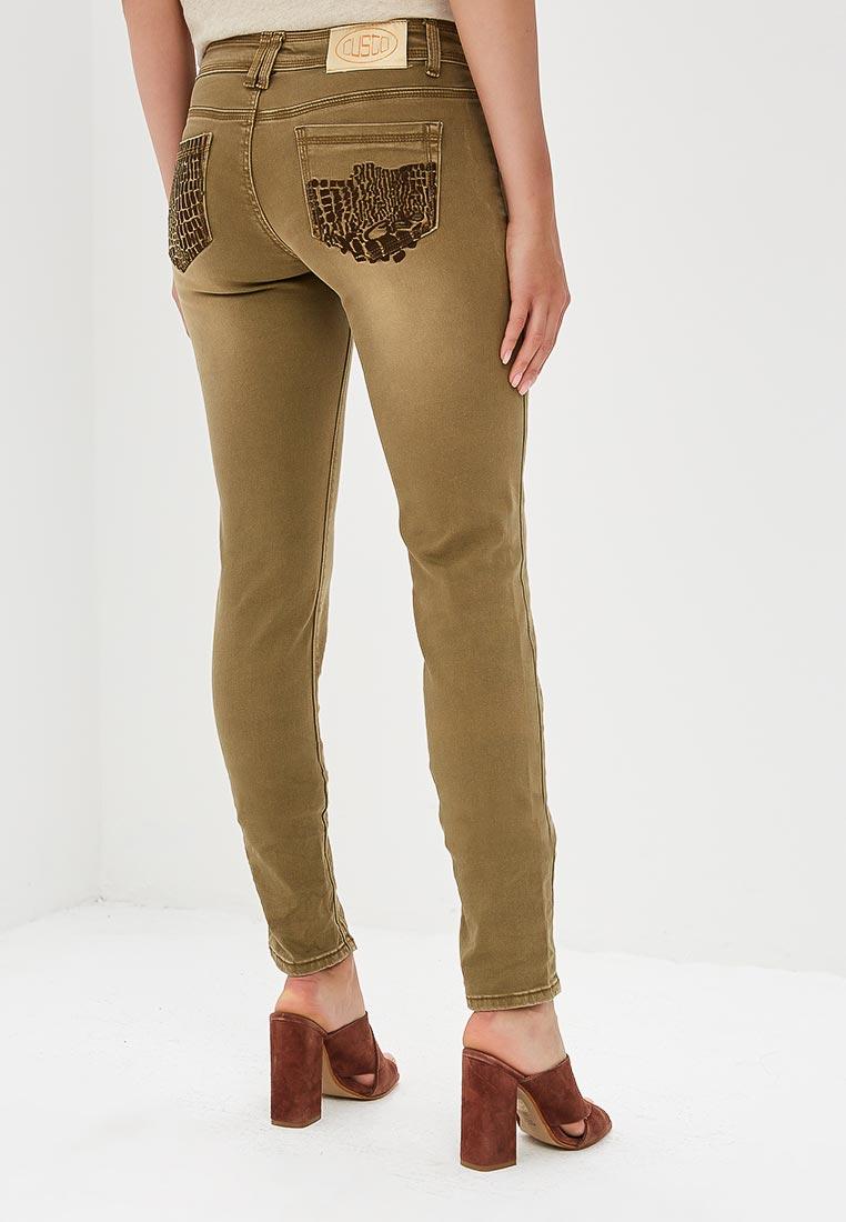 Женские зауженные брюки Custo Barcelona 2992505: изображение 4
