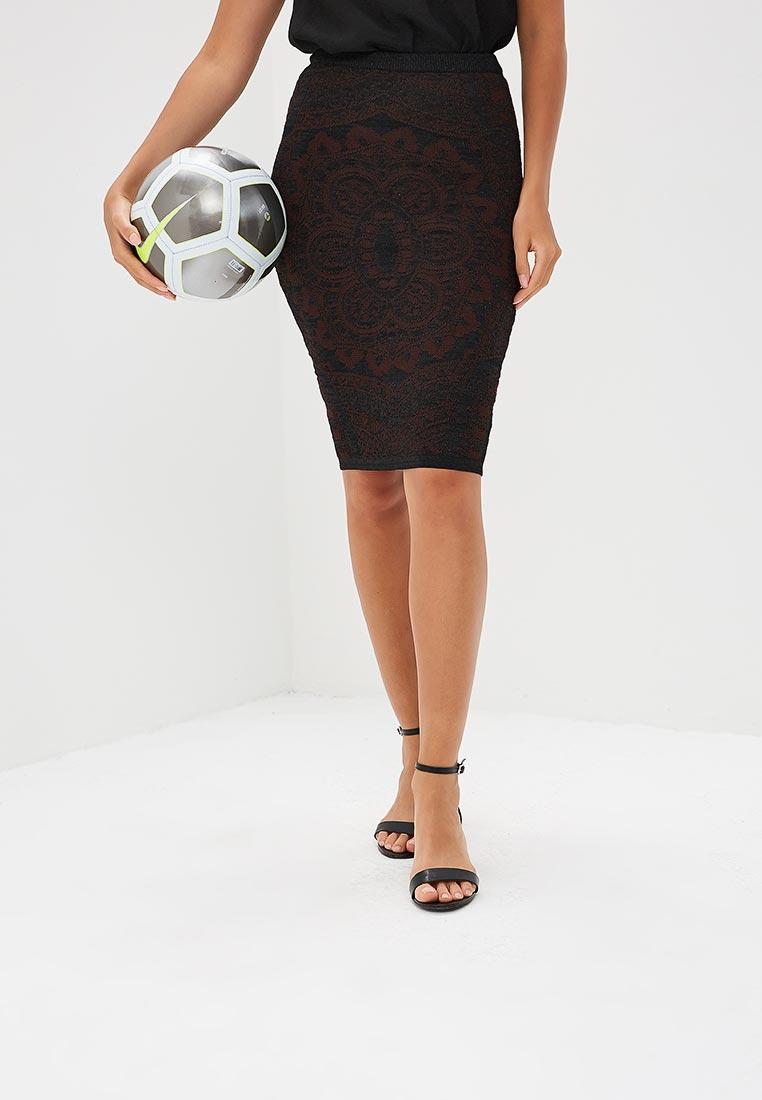 Узкая юбка Custo Barcelona 3193105