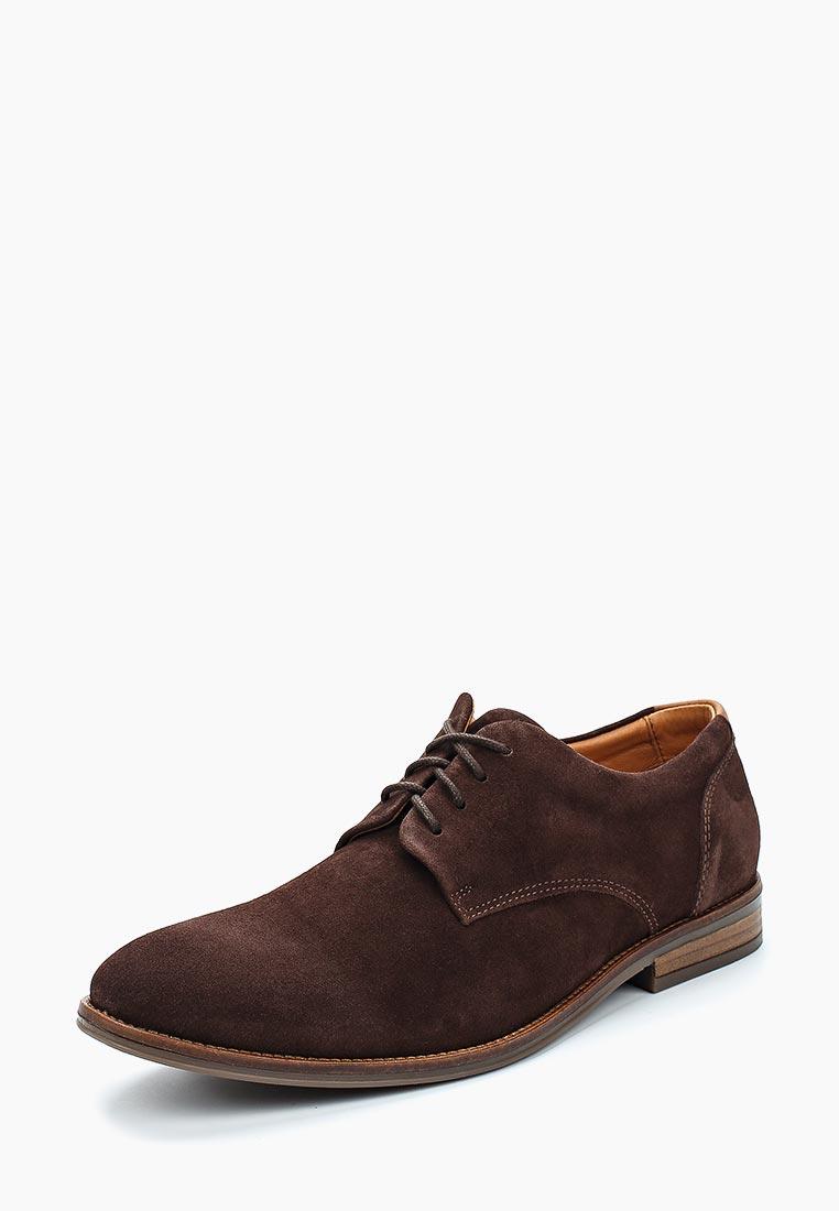 Мужские туфли Dali 22-261-2-2