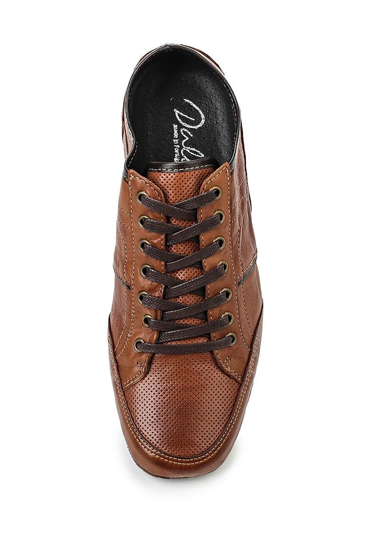Мужские кроссовки Dali 265-201-1-2: изображение 5