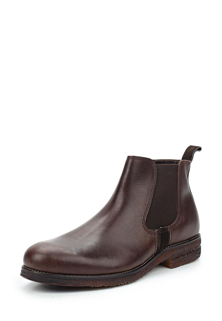 Мужские ботинки Dali 22-651-6-1