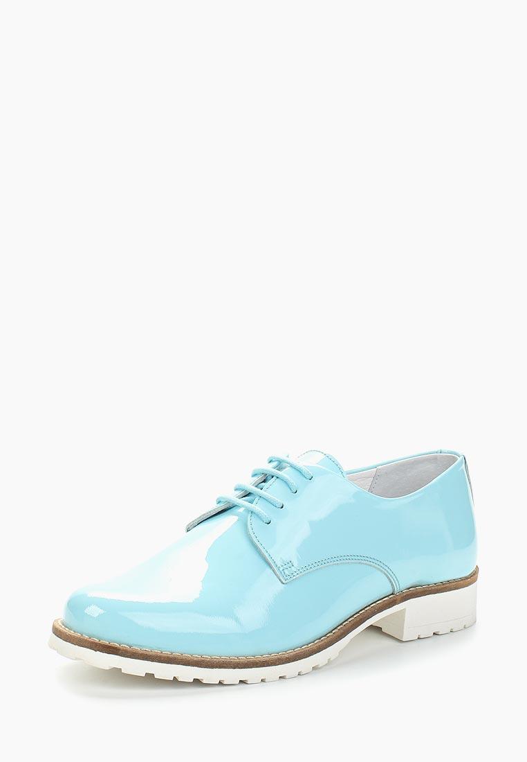 Женские ботинки Dali 23-1161-14-5