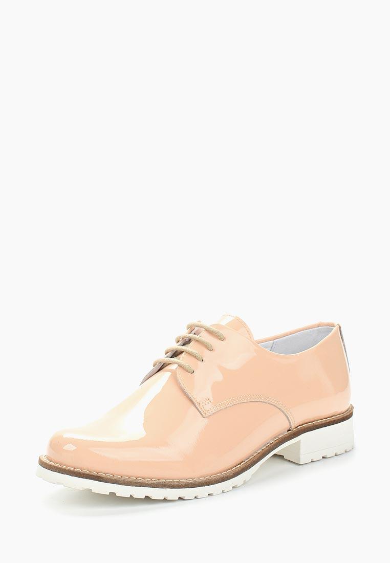Женские ботинки Dali 23-1161-4-5