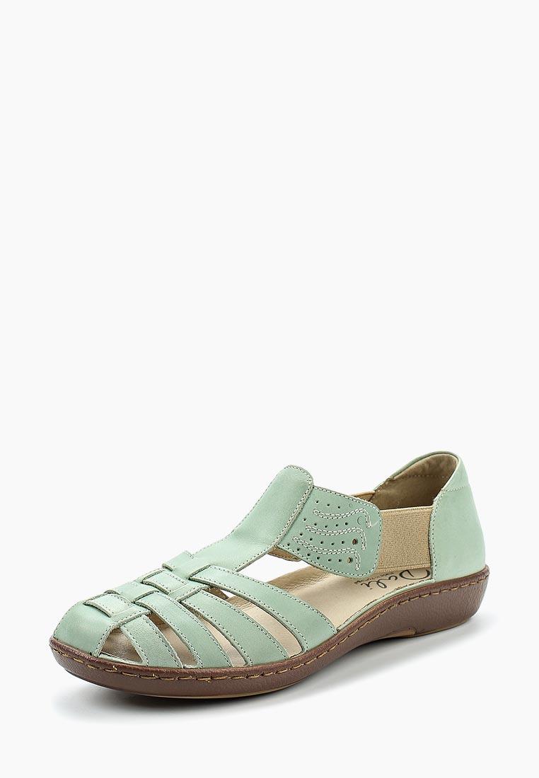 Женские сандалии Dali 151-501-25-1-3