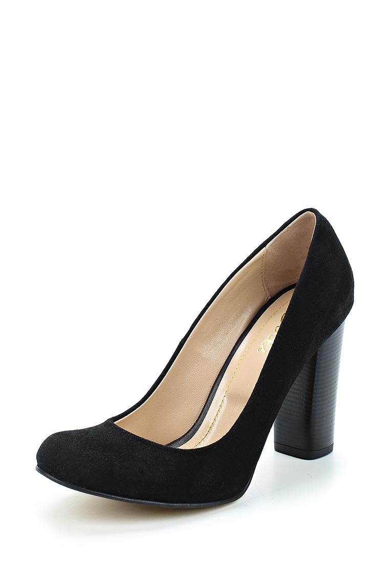 Женские туфли Dali 52-208-1-