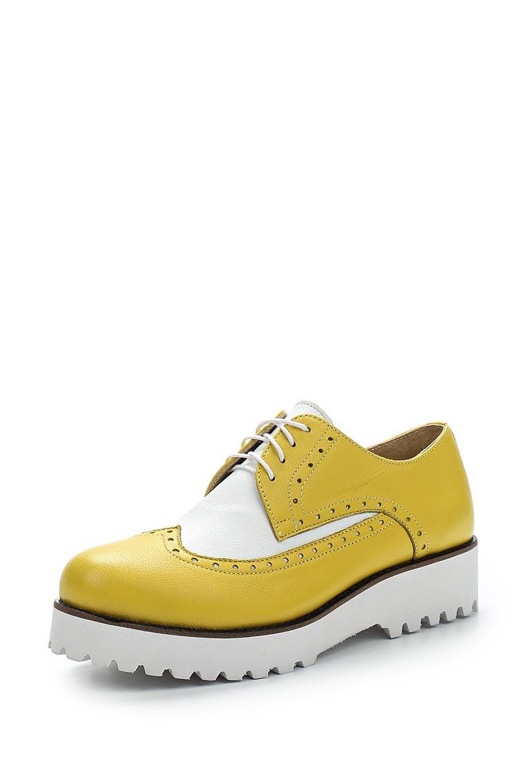Женские ботинки Dali 7-163-11-1