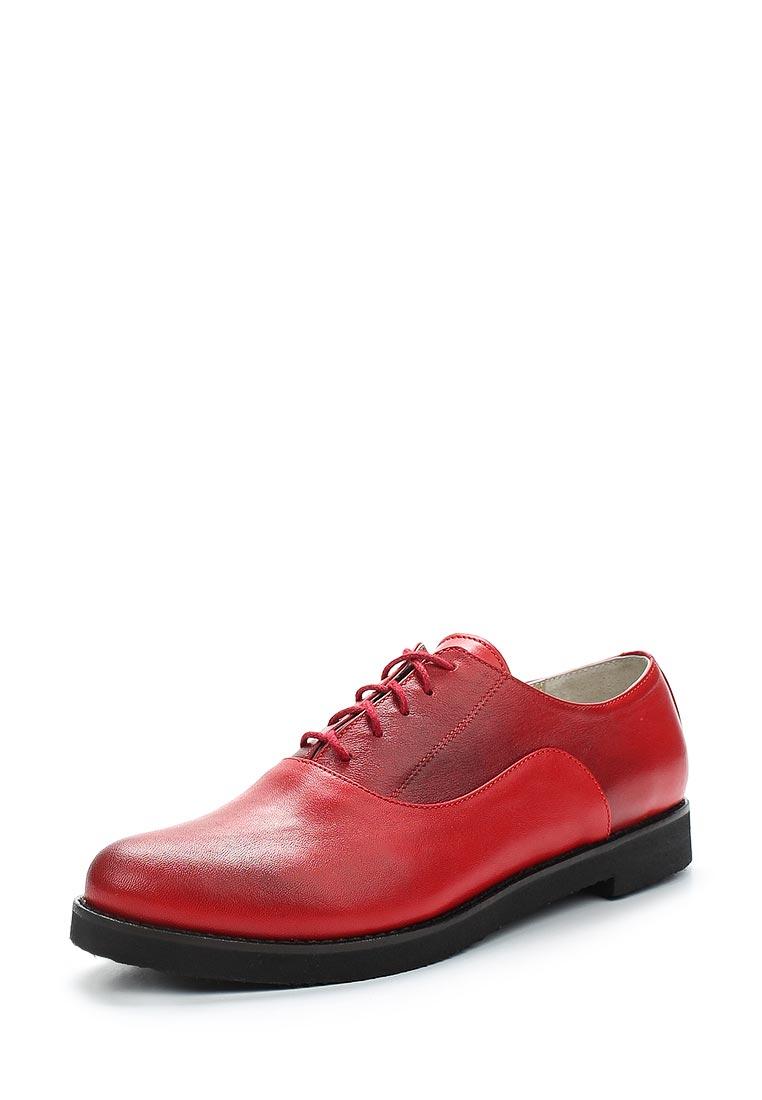 Женские ботинки Dali 7-364-15-1