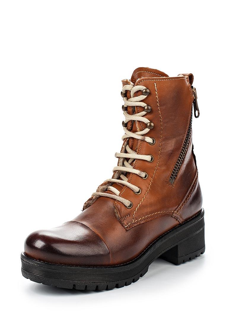 Женские ботинки Dali 165-3-302-2-1-6