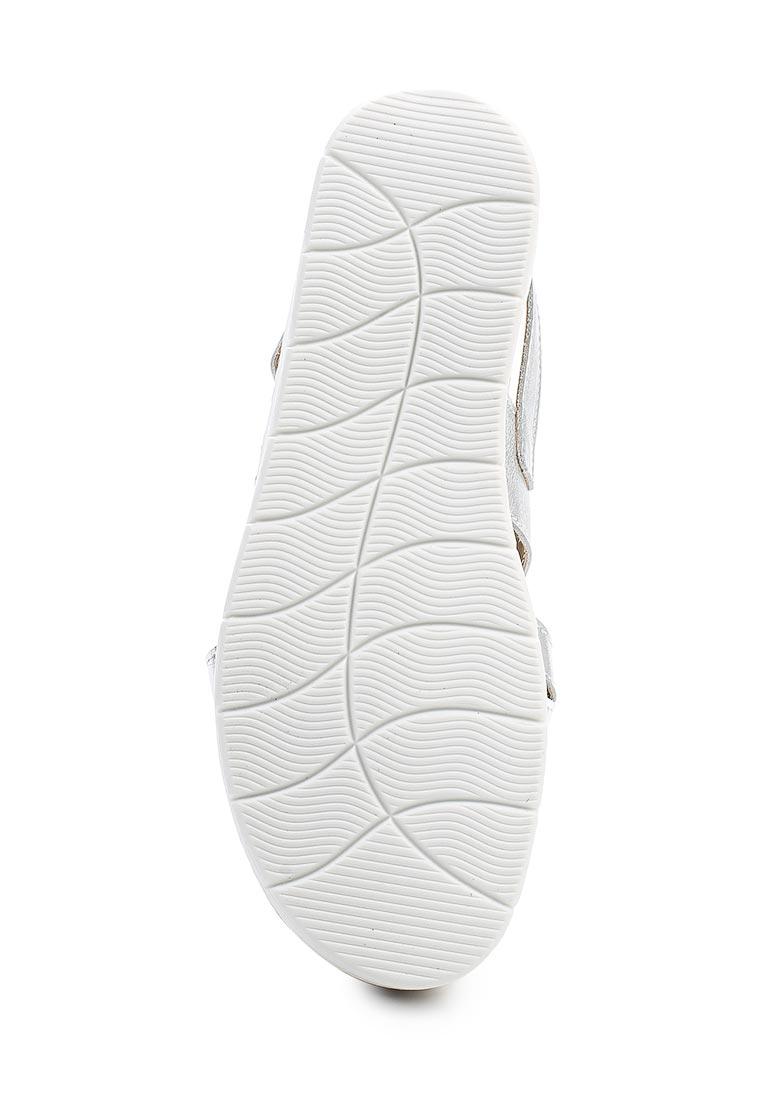 Женские сандалии Dali 130-2-802-34-1(К)SD10: изображение 3