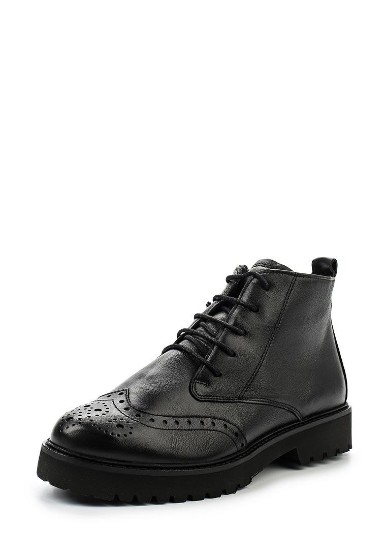 Женские ботинки Dali 10-653-1-1
