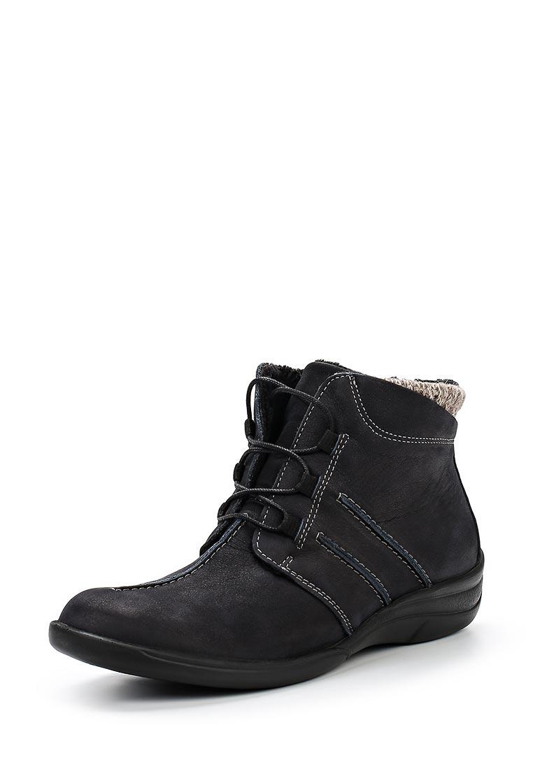 Женские ботинки Dali 130-201-16-4
