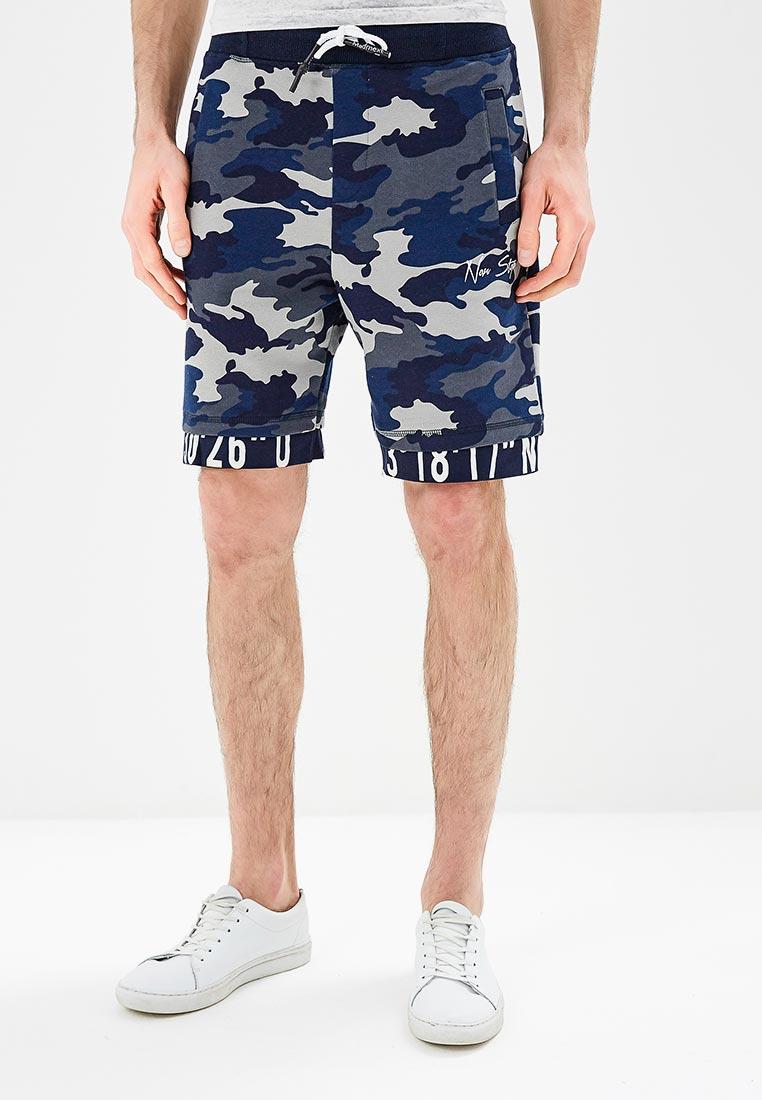 Мужские шорты Dali 2402