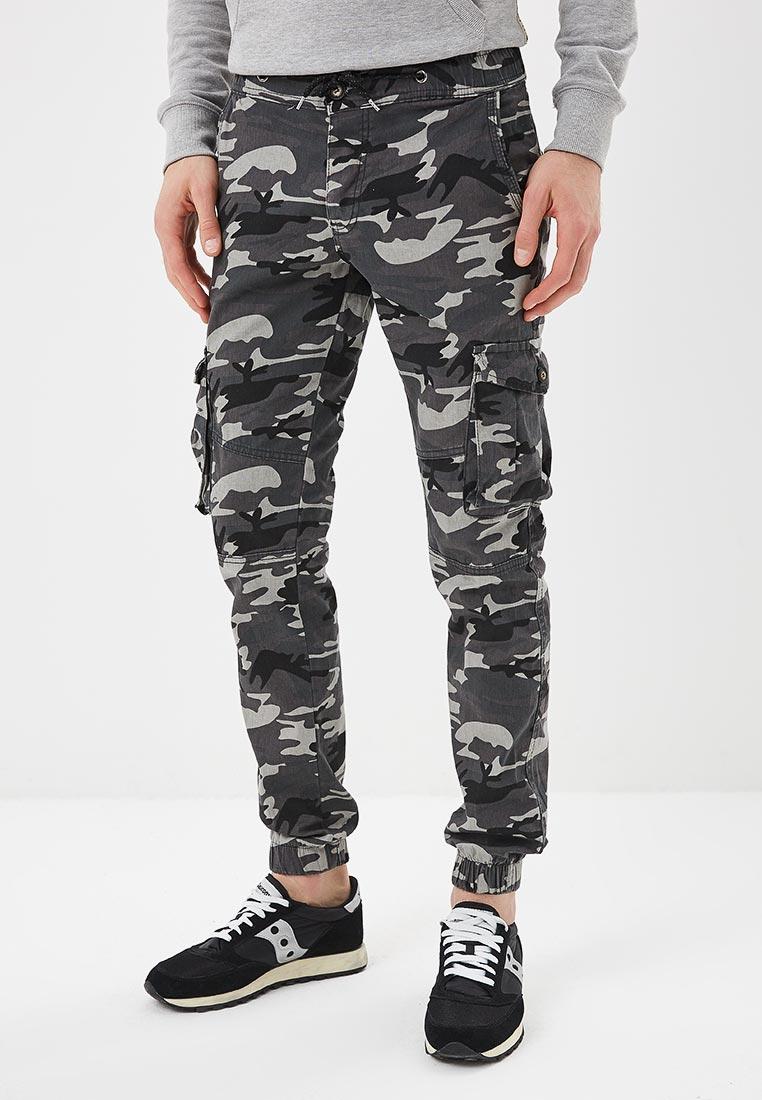 Мужские спортивные брюки Dali 7011