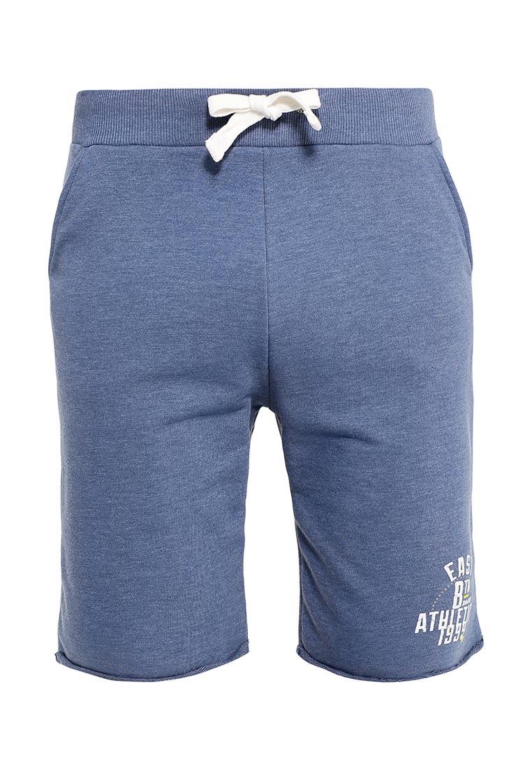 Мужские повседневные шорты Dali D4157-