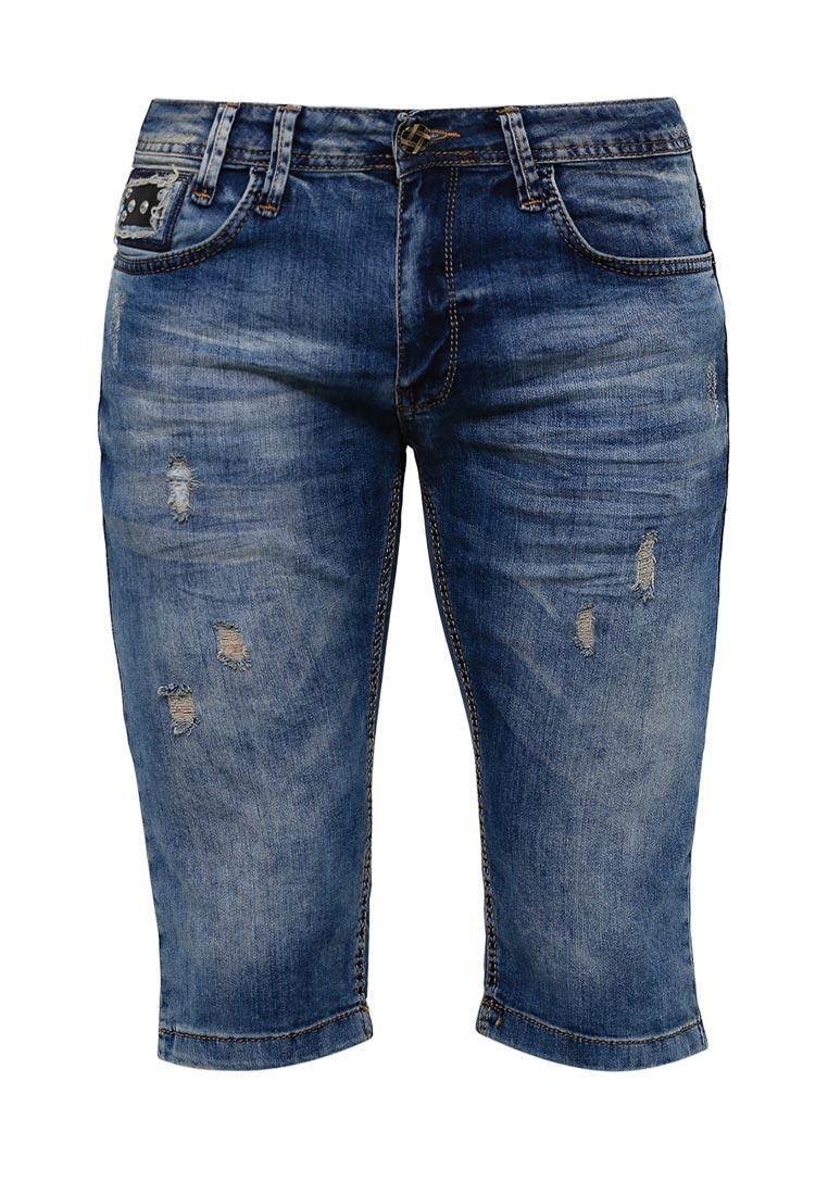 Мужские джинсовые шорты Dali Denim0378
