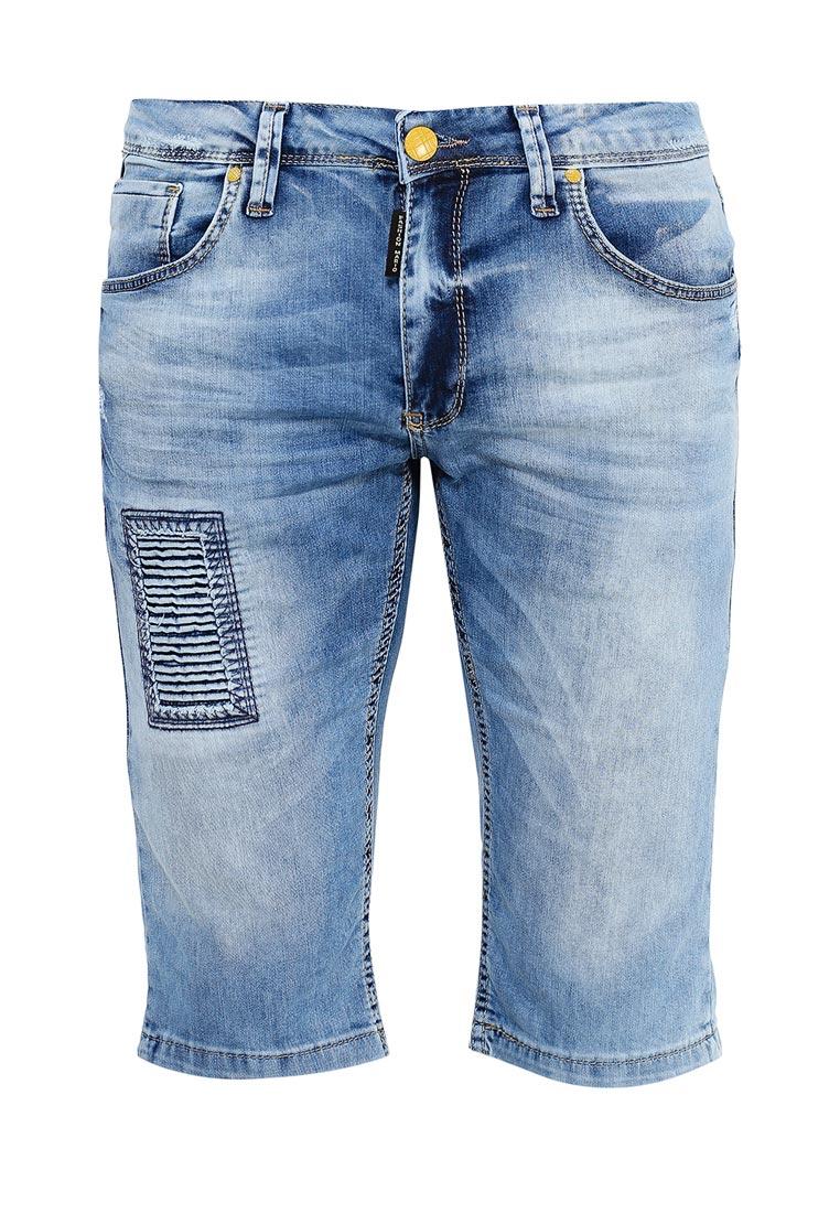 Мужские джинсовые шорты Dali Mario-0462