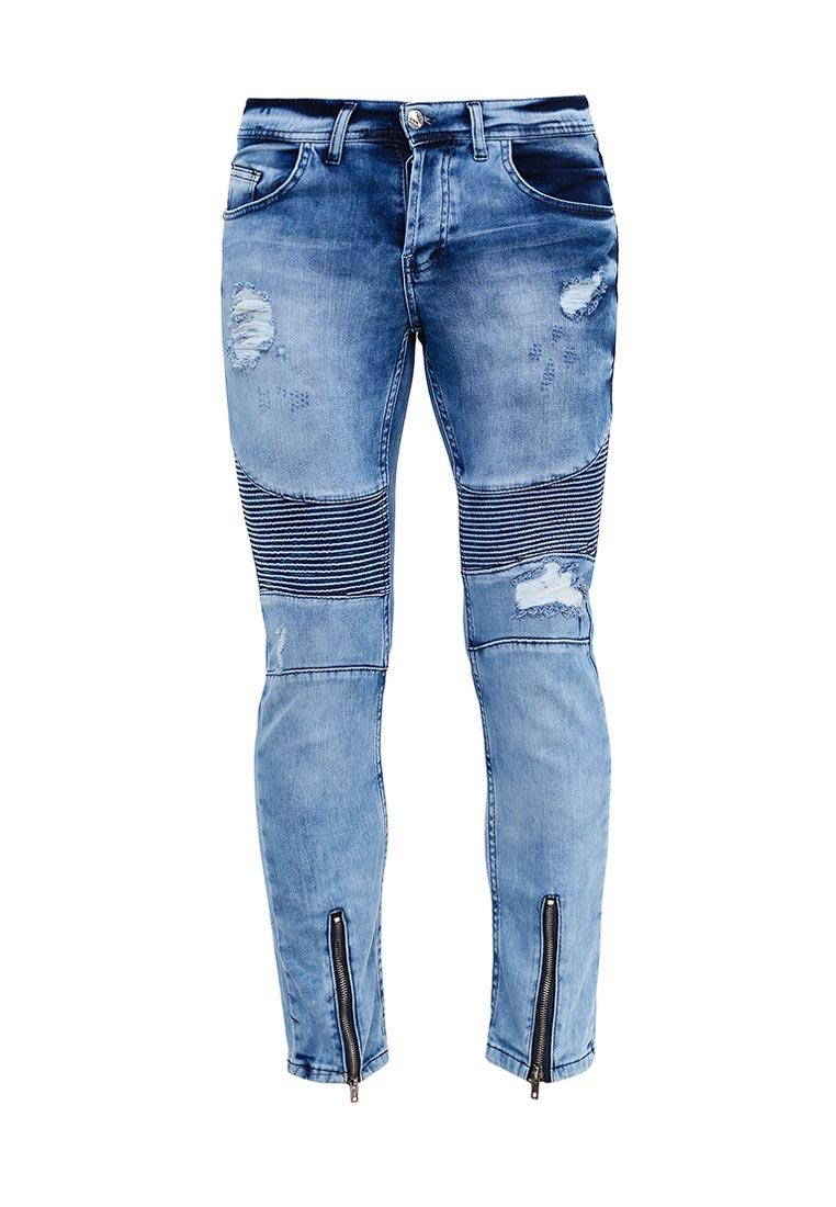 Мужские джинсы Dali NEO-4211-