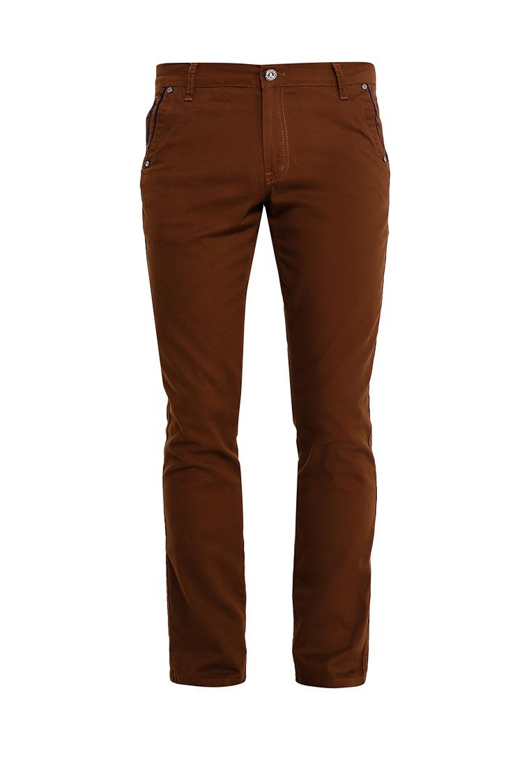 Мужские брюки Dali RedM-4470-