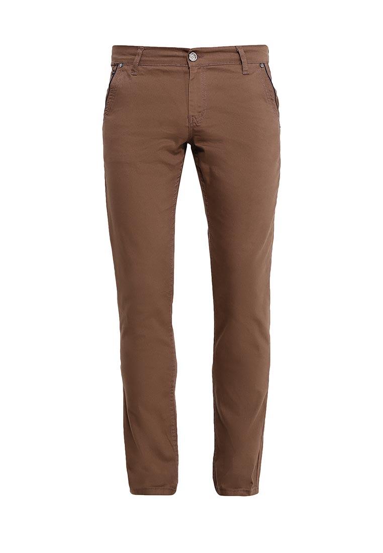 Мужские брюки Dali RedM-4490-