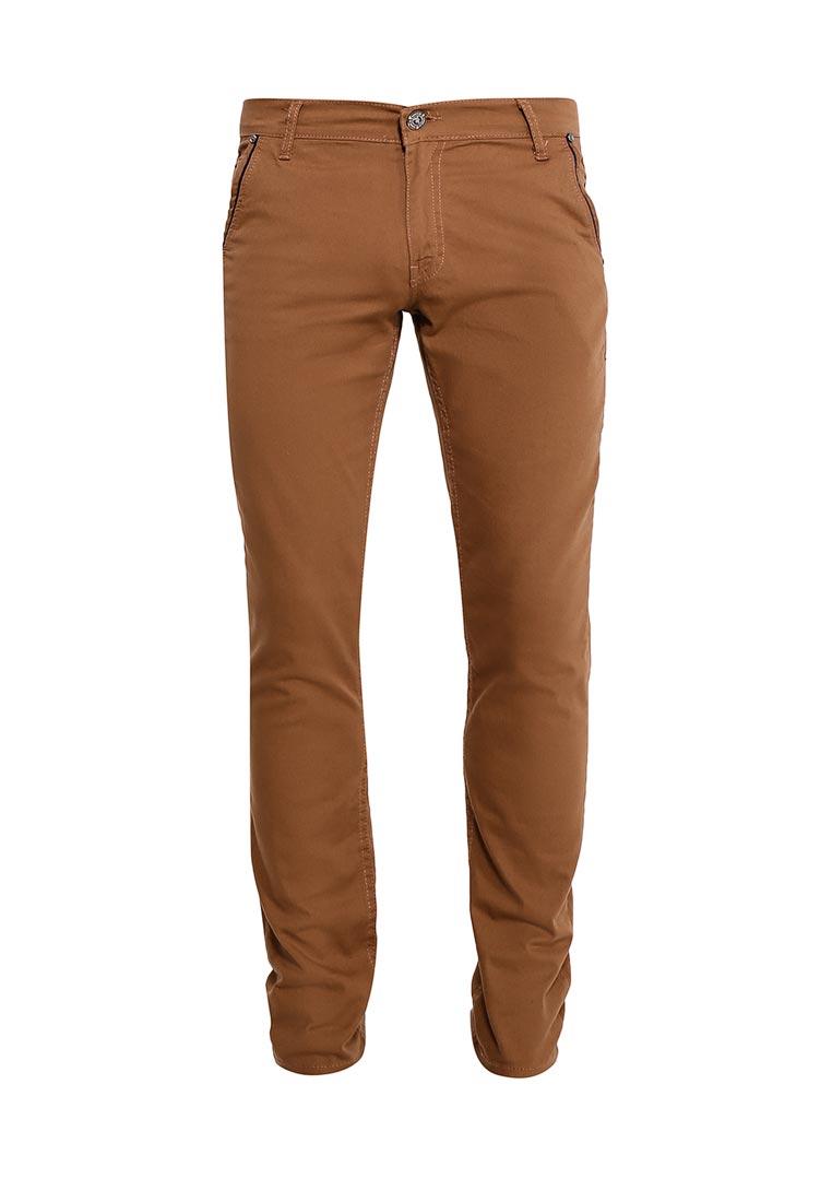 Мужские брюки Dali RedM-4539-