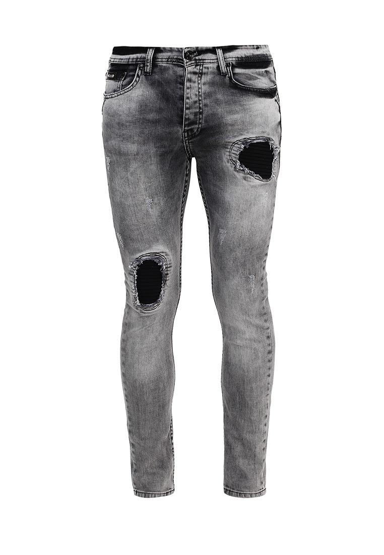 Мужские джинсы Dali RedMN-4400-
