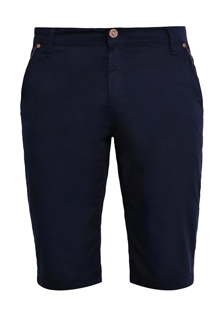 Мужские шорты Dali RedMN8210