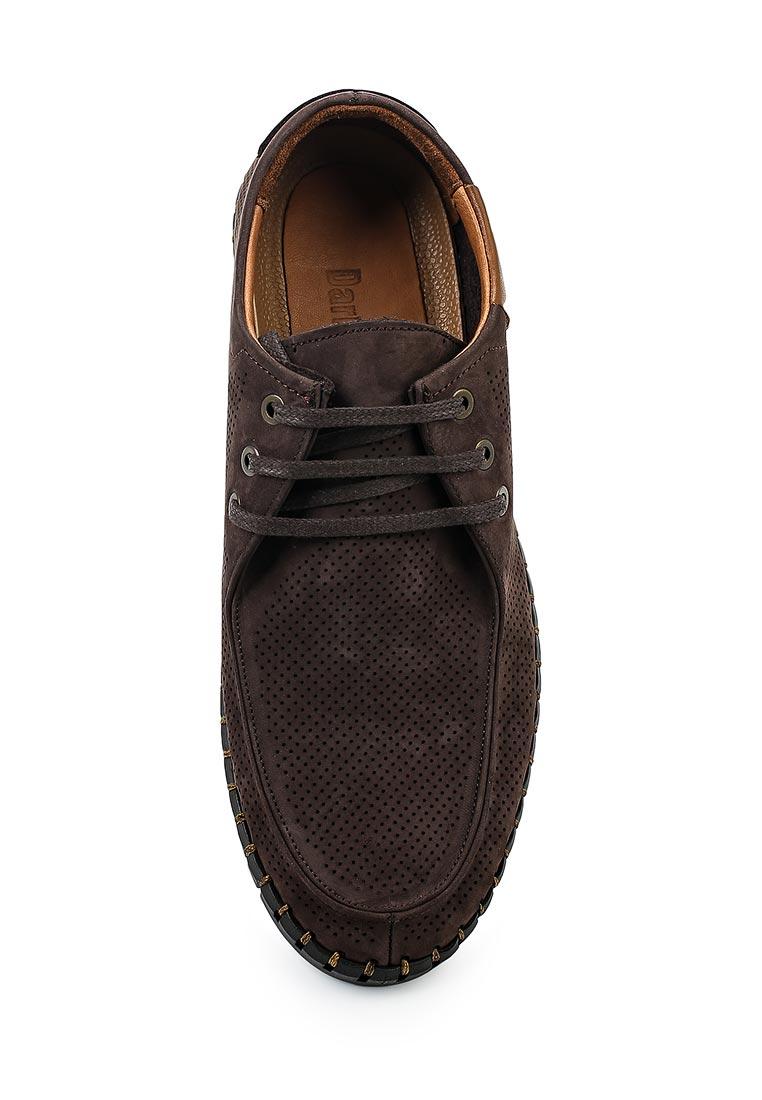 Мужские ботинки Darkwood 79311-M-02NU: изображение 4