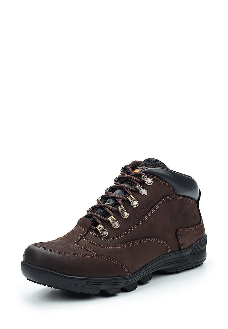 Мужские ботинки Darkwood 3263-M-02CR
