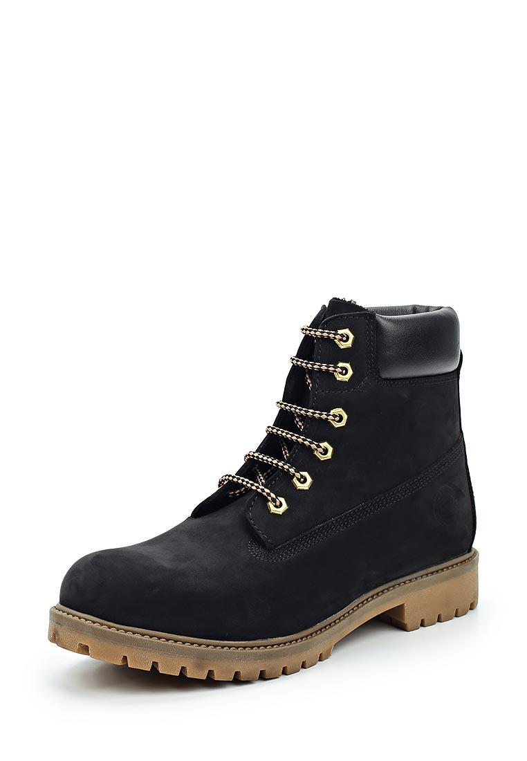 Мужские ботинки Darkwood 7500-M-01NU