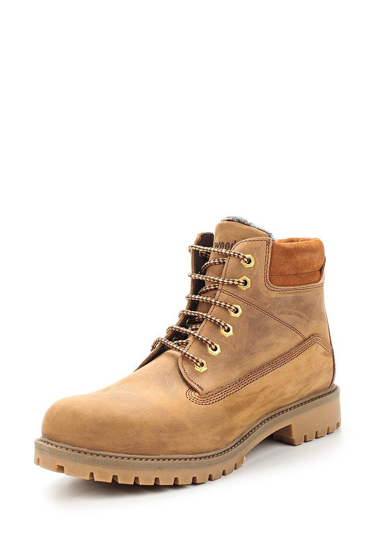 Мужские ботинки Darkwood 7501-M-05CRA