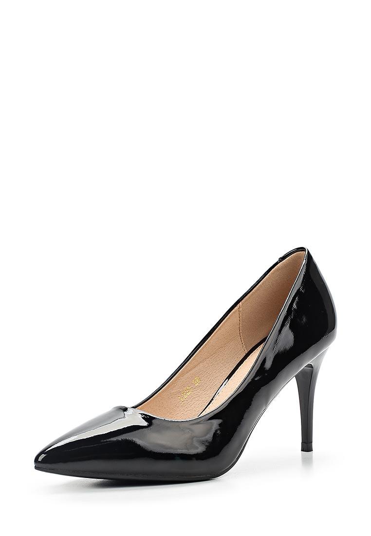 Женские туфли Damerose F2-L225