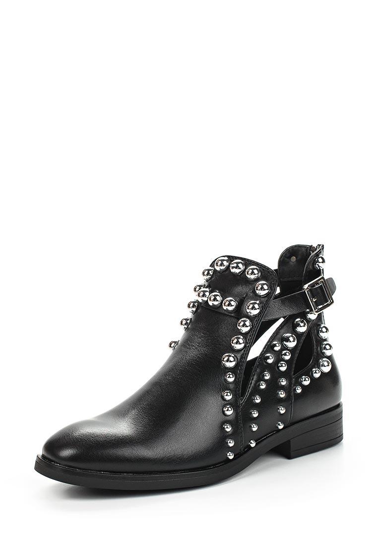 Женские ботинки Damerose F2-R808