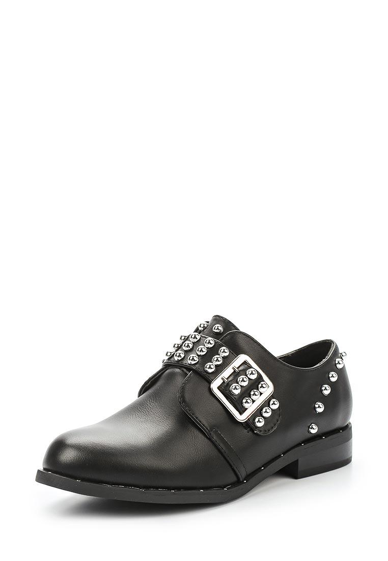 Женские ботинки Damerose F2-R809