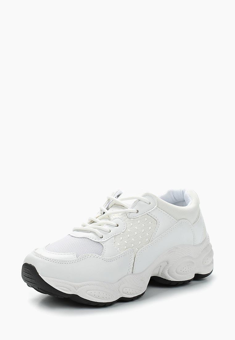 Женские кроссовки Damerose F2-K052