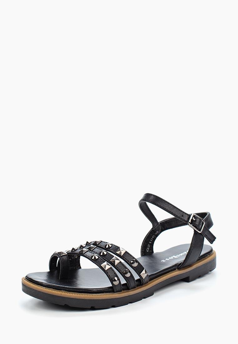 Женские сандалии Damerose F2-Q2106