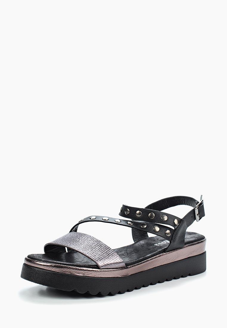 Женские сандалии Damerose F2-Q2107