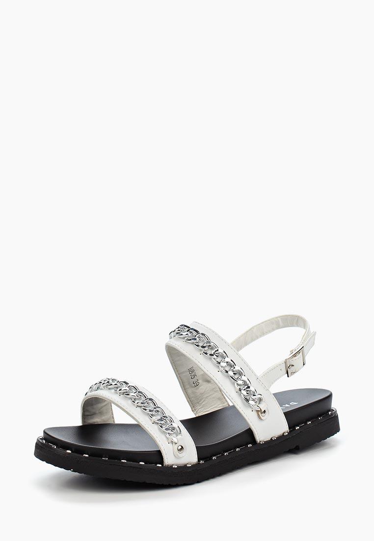 Женские сандалии Damerose F2-R805