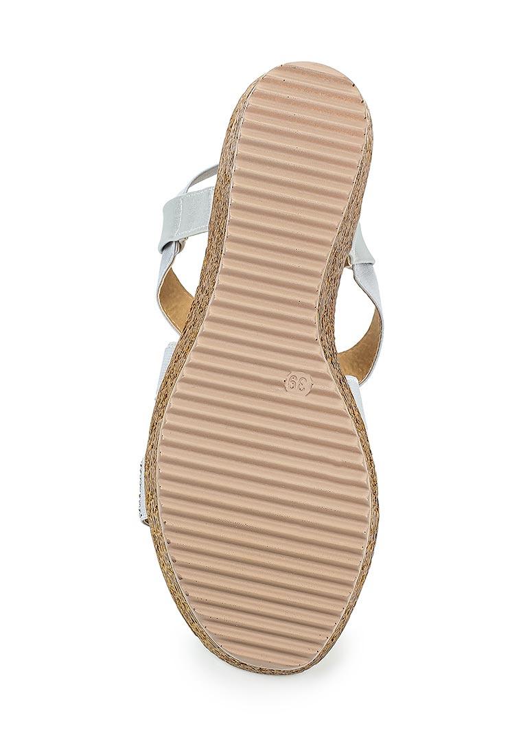Женские босоножки Damerose F2-6581: изображение 7