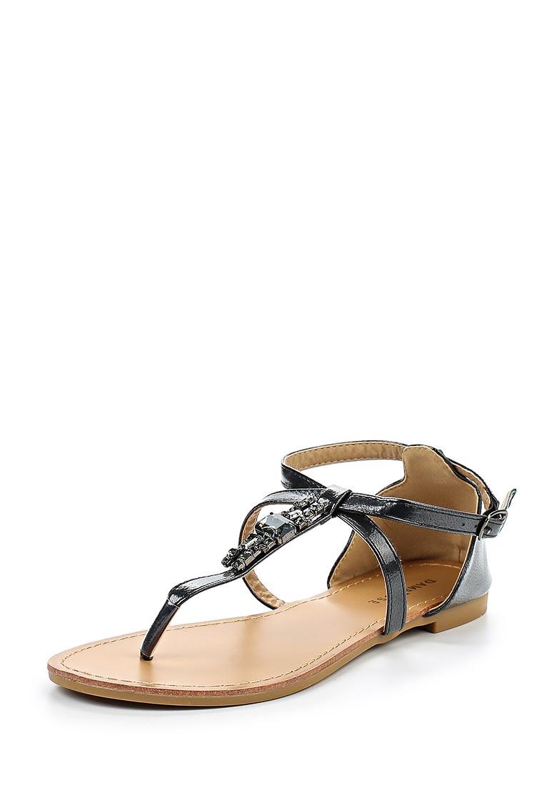 Женские сандалии Damerose F2-C2039