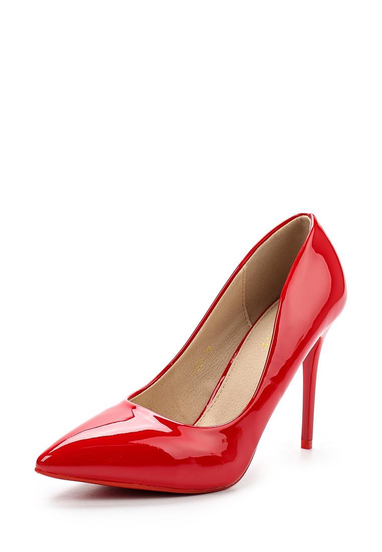 Женские туфли Damerose F2-L226