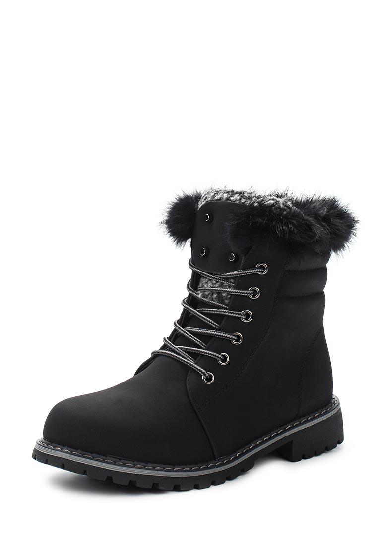 Женские ботинки Damerose F2-K3616