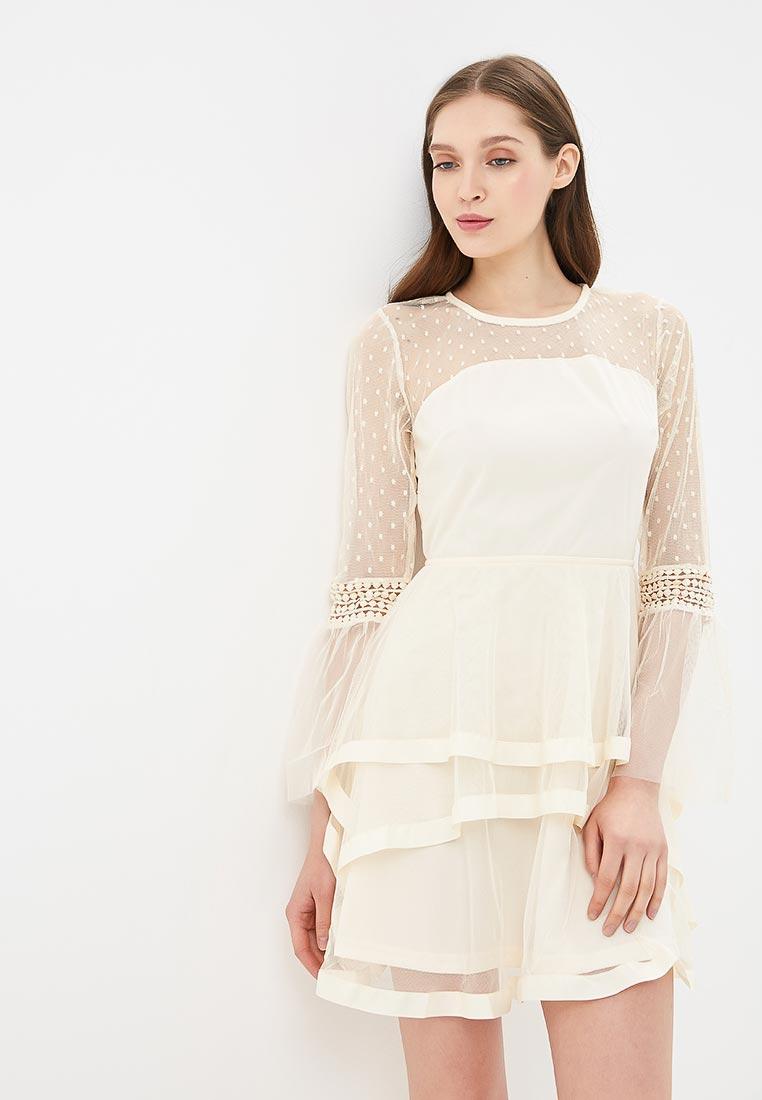 Вечернее / коктейльное платье Danity 810946