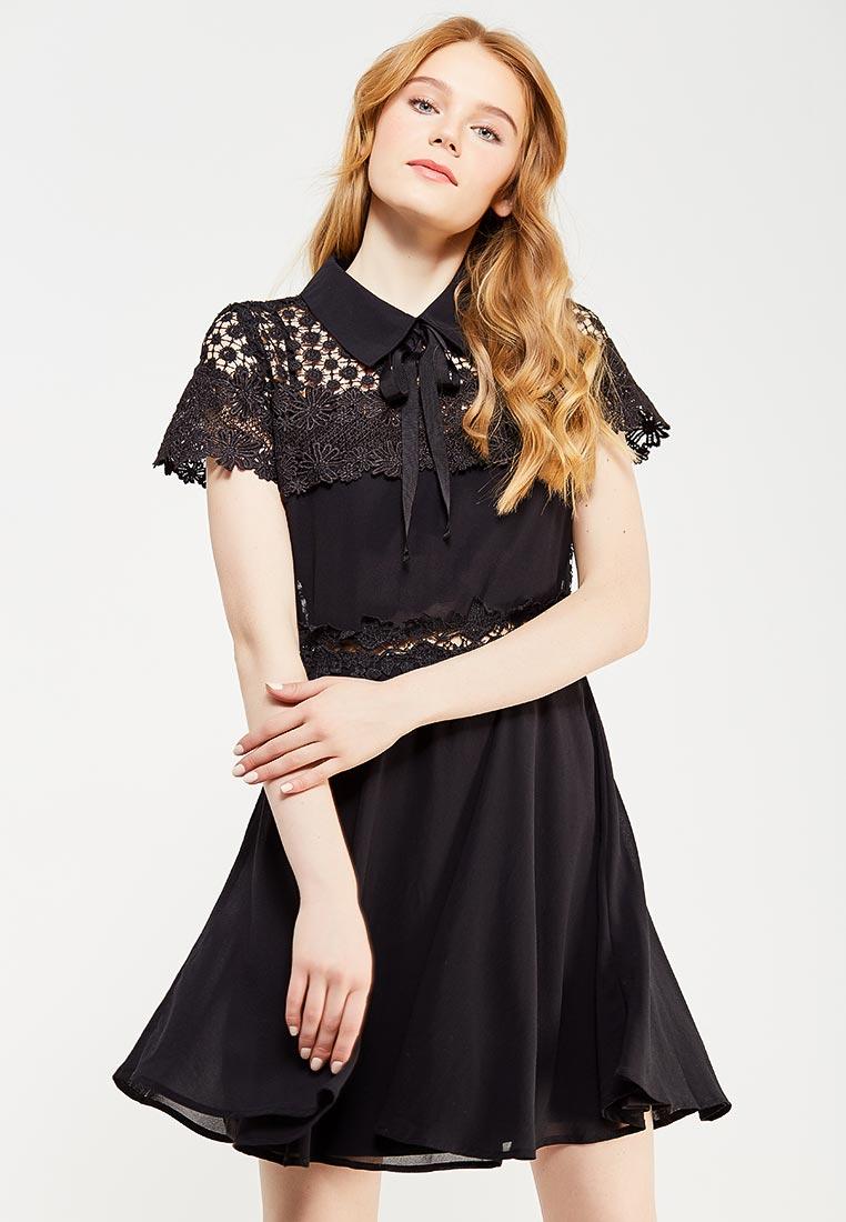 Платье-мини Danity 810847