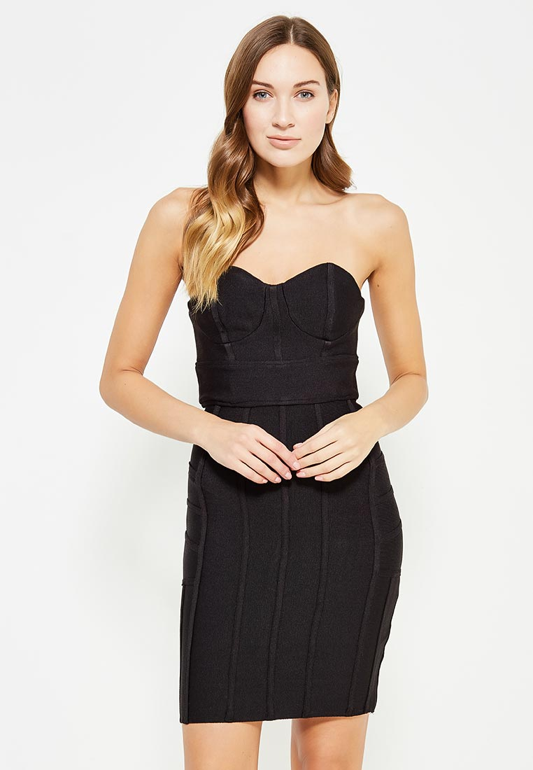 Платье-мини Danity 810903