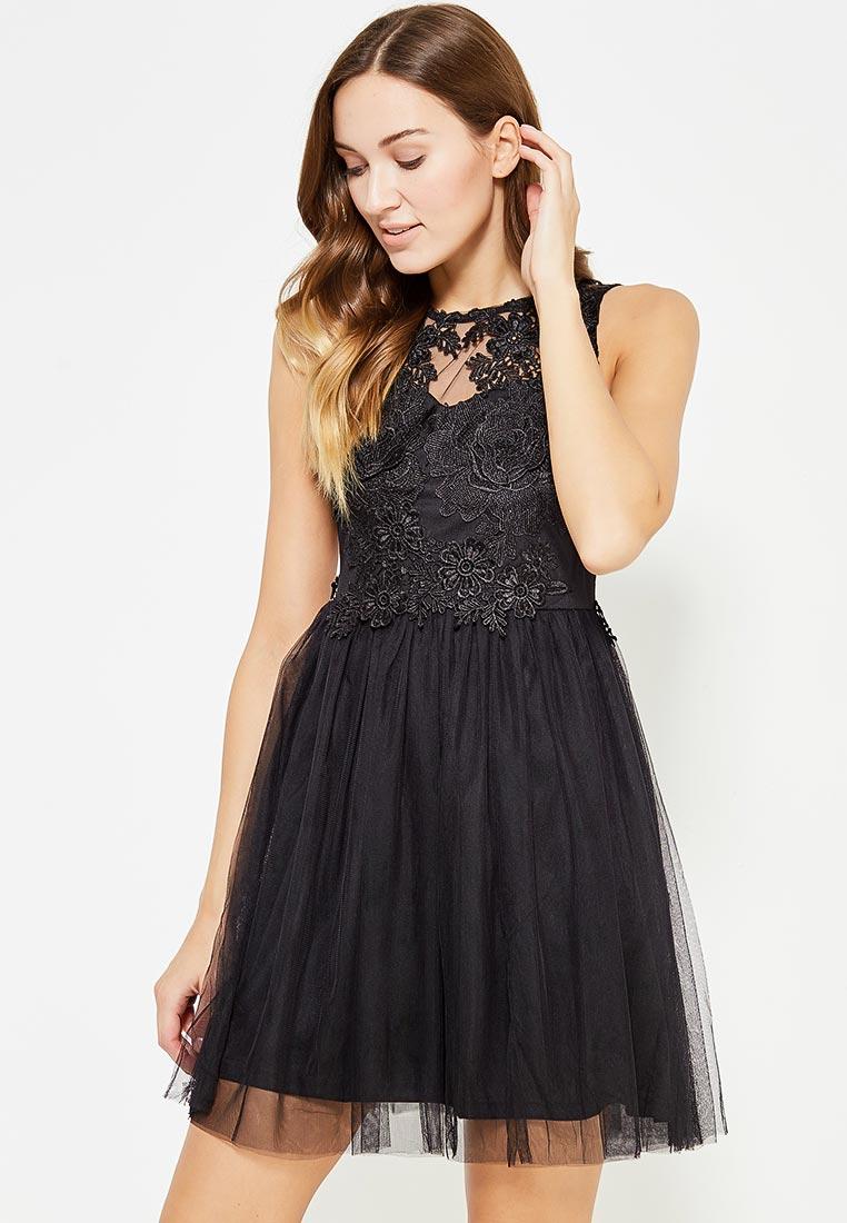 Платье-мини Danity 811077