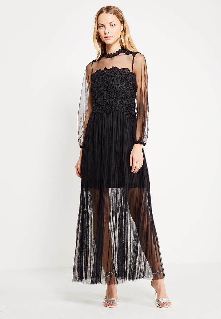 Платье-макси Danity 811082