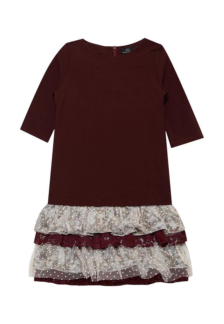 Нарядное платье DanMaralex 2511183
