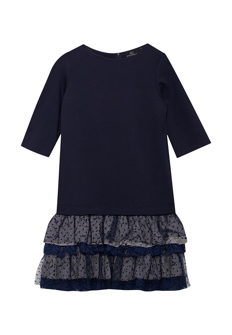 Нарядное платье DanMaralex 2511185